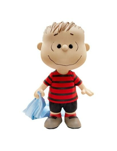 Peanuts Supersize Action Figure Linus with Blanket 41 cm