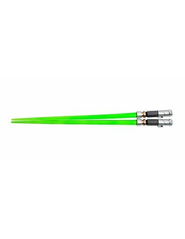 Star Wars Chopsticks Luke Skywalker Episode VI Lightsaber (renewal)