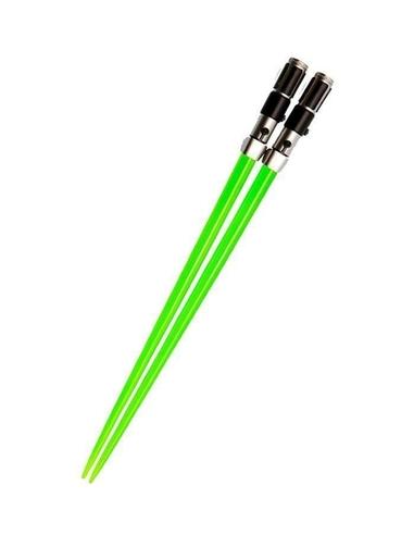 Star Wars Chopsticks Yoda Lightsaber (renewal)